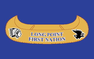 Long point first nation