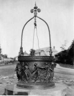 The Wishing Well of Temiscaming in 1930
