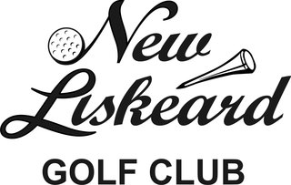 New liskeard golf club logo