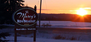 MArcy's bed and breakfast